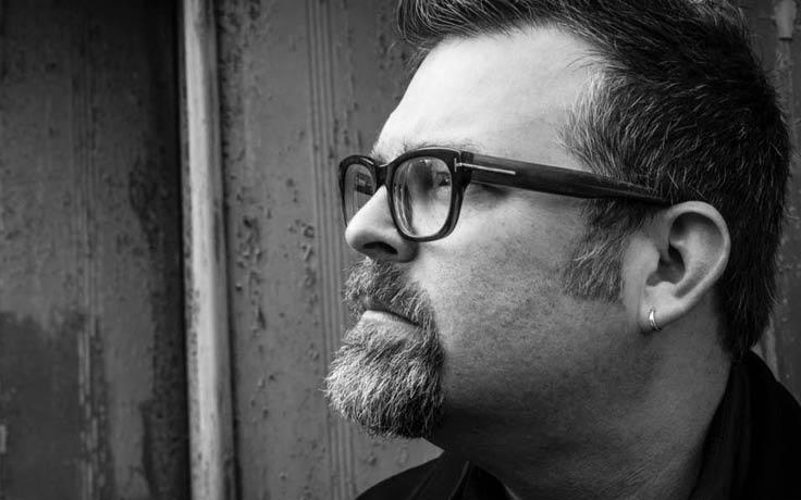 :ighting design alumnus Al Crawford joins UNCSA Board of Trustees