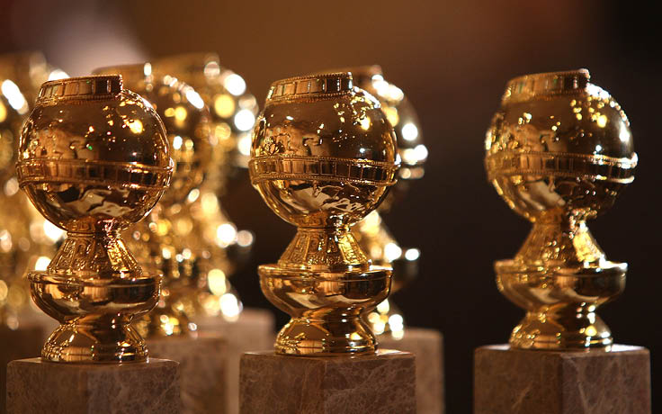UNCSA alumni were cast members of Golden Globe's top three films