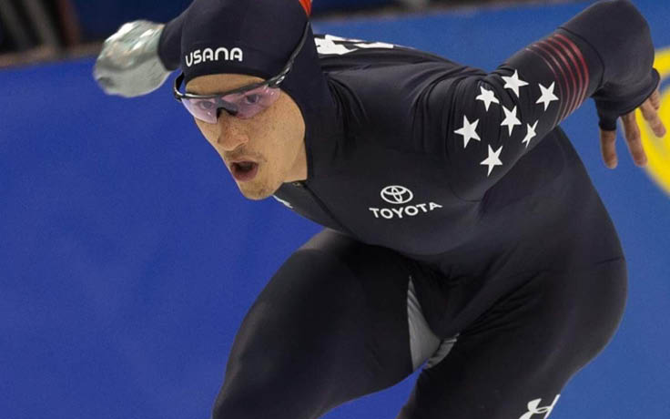 UNCSA alum is headed to Olympic Games