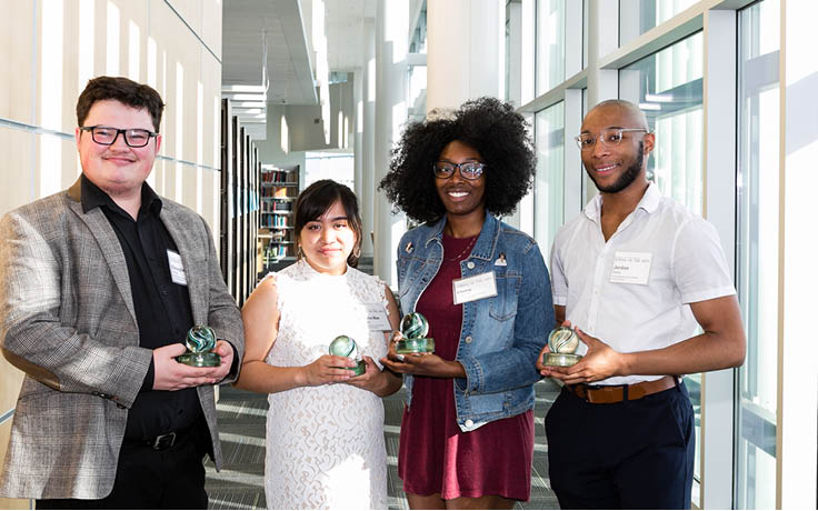 UNCSA announces recipients of Artpreneurship Awards
