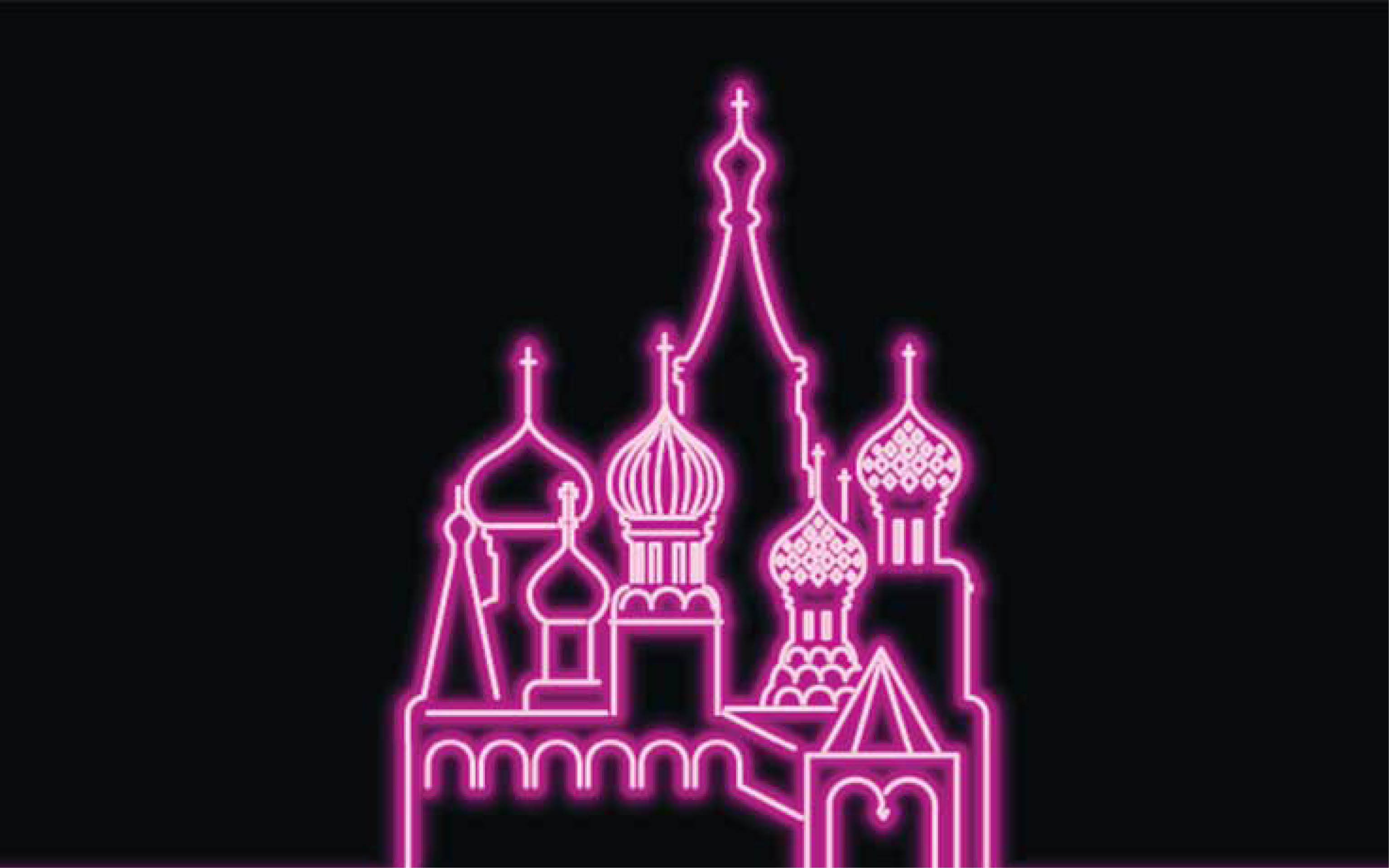 UNCSA presents ''The Fairytale Lives of Russian Girls and Other fantastical Comic Tales''
