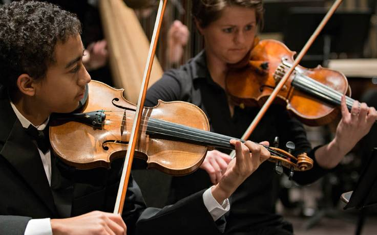 Celebrated guest conductors will lead orchestra in 2019-20