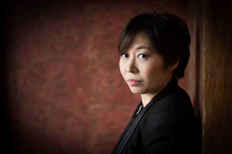 Xian Zhang will conduct the UNCSA Symphony Orchestra