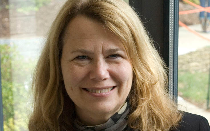 Karin Peterson of UNC Asheville is named interim provost at UNCSA