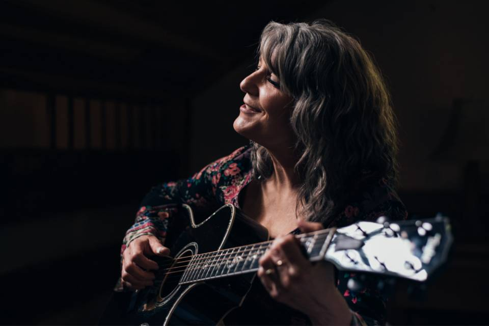 Kathy Mattea will perform at the Stevens Center on Saturday, Nov. 16