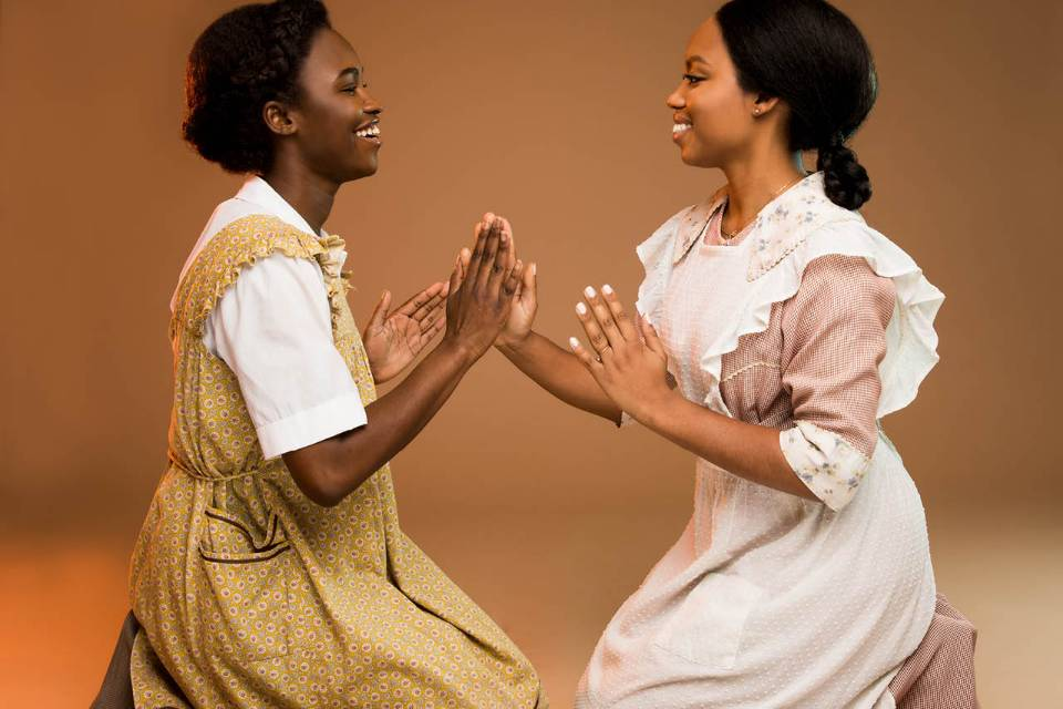 """The Color Purple"" will be performed at the Stevens Center on Wednesday, May 13, 2020."