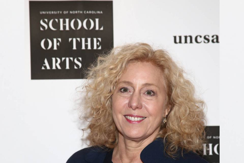 Susan Ruskin will leave UNCSA for a position at AFI
