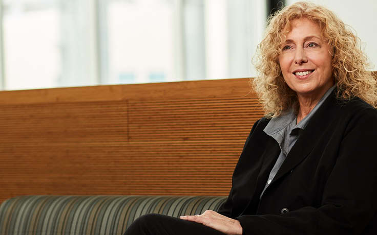 Dean of Filmmaking Susan Ruskin to leave UNCSA for position at American Film Institute