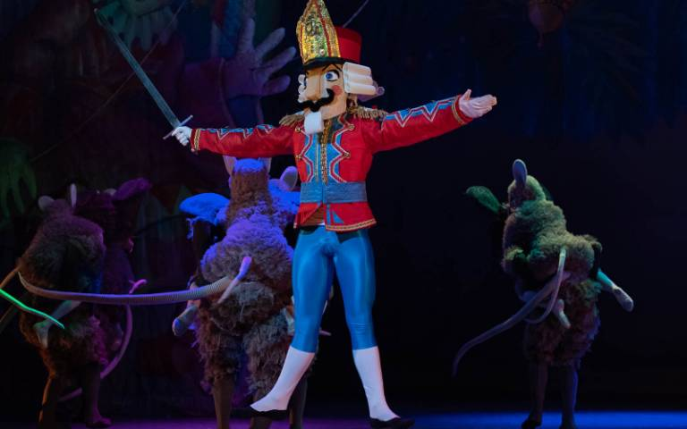"""Nutcracker"" event offers entertainment, discount tickets and first choice in seating"
