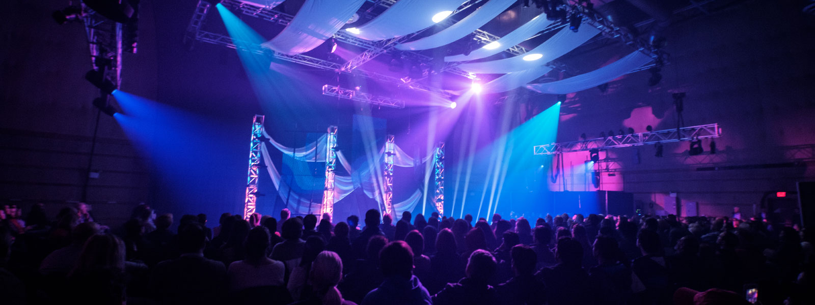 Clifton Taylor Shares Importance Of Stage Lighting Design