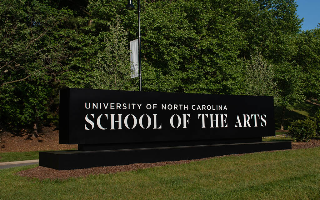 UNCSA Chancellor Search Committee schedules public forums