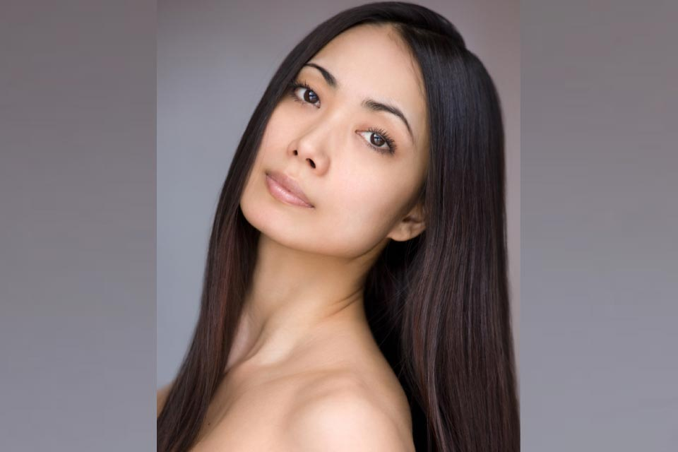 "Stella Abrera will be guest dancer for ""The Nutcracker"" on Dec. 18 and 19."