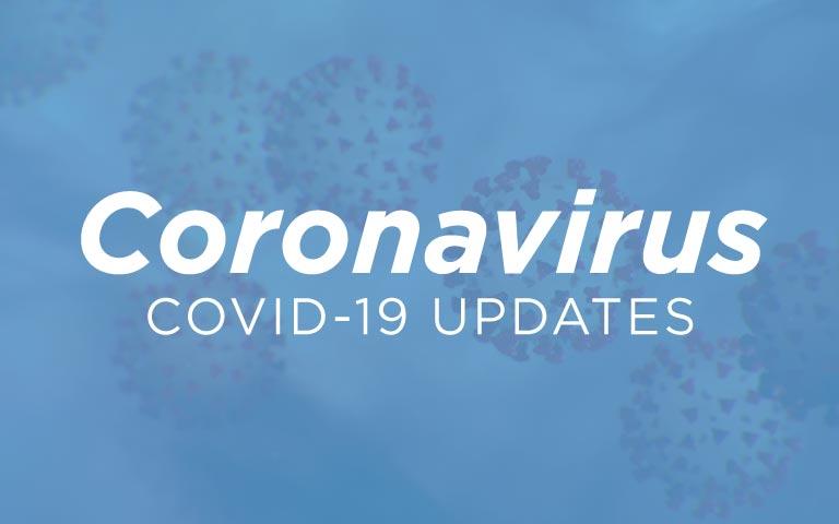Coronavirus Plans