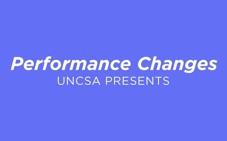 UNCSA Presents