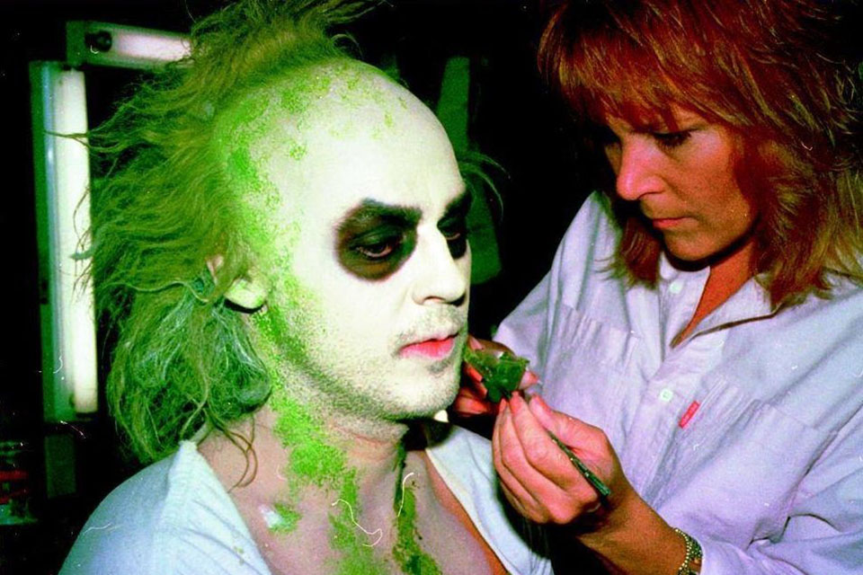 10 S Every Special Effects Makeup