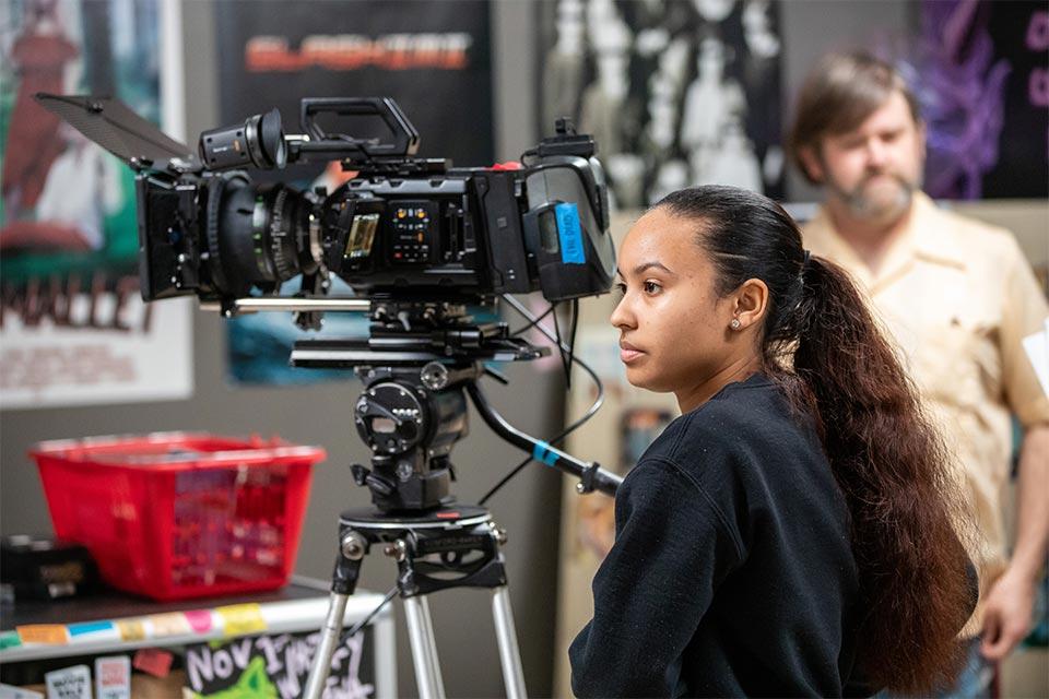 Ucf film school ranking