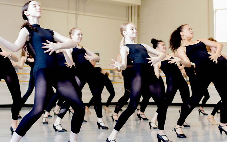 Registration open for Broadway Commercial Dance Lab, July 12-23