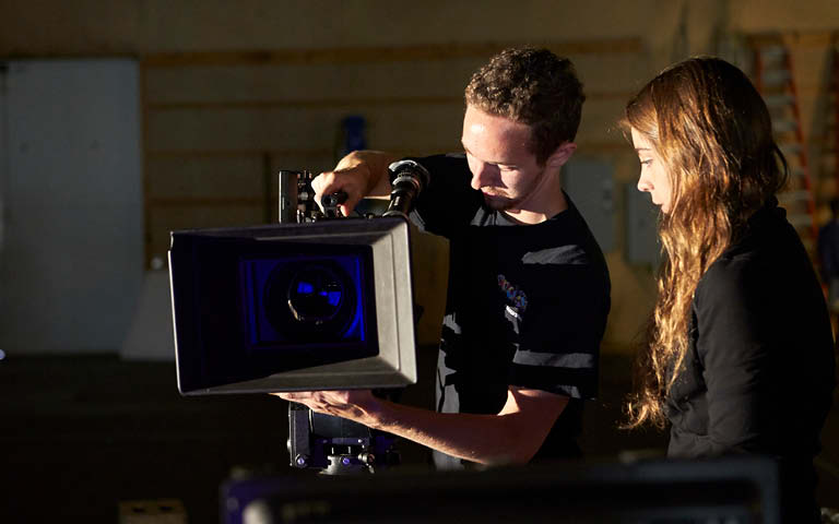 Variety names School of Filmmaking at UNCSA one of top 50 around the globe