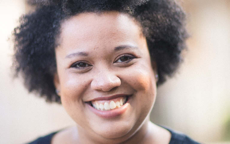 Martine Kei Green-Rogers will be interim dean of the UNCSA Division of Liberal Arts