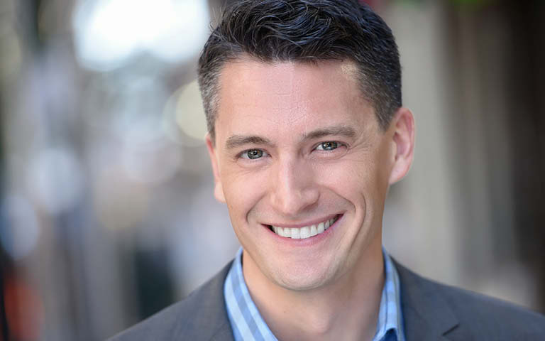 UNCSA names Kevin Bitterman new executive director of Thomas S. Kenan Institute for the Arts