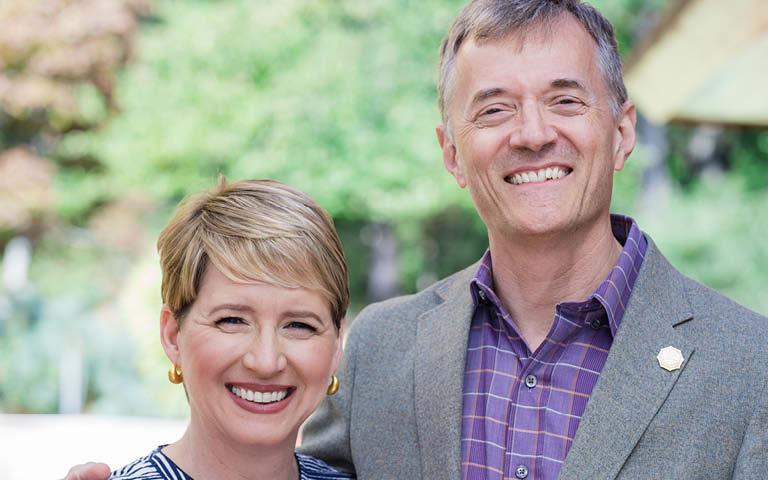 UNCSA trustees establish professorship in the Division of Liberal Arts
