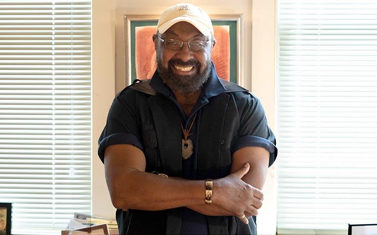 Ron S. Thompson