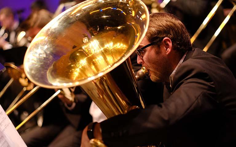 Low Brass Recital