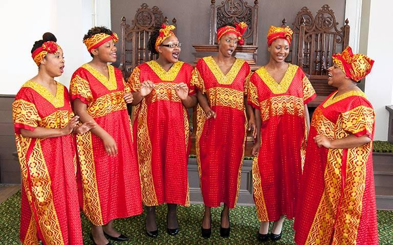 Burke Singers