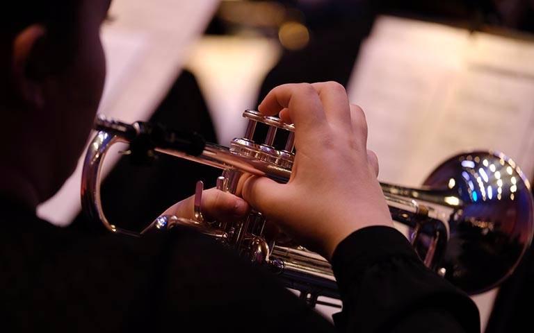 Watson Brass Quintet