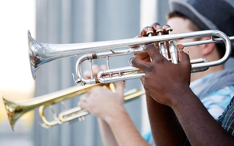 Watson Brass in Concert