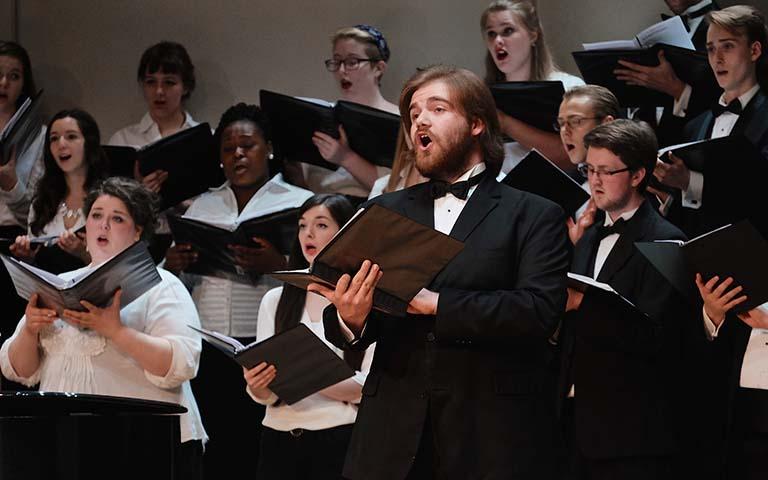 Cantata Singers