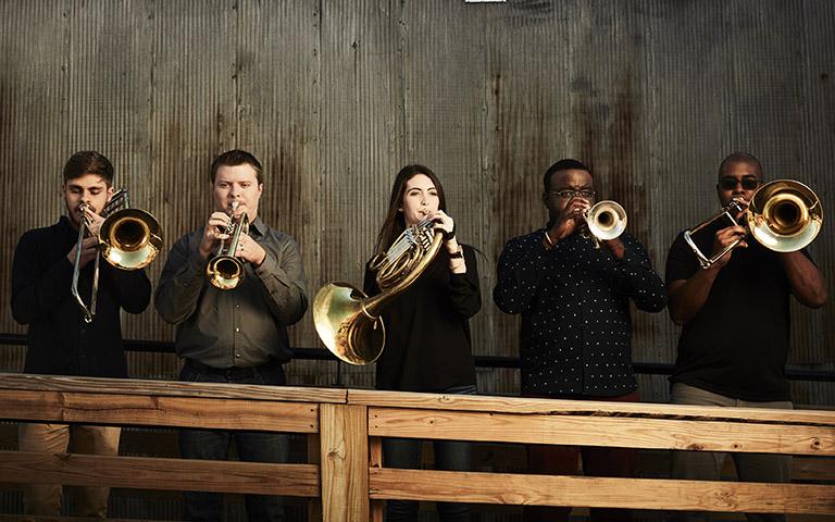 Chamber Music Ensembles Spring Concert