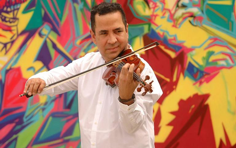 Eddy Marcano Quartet