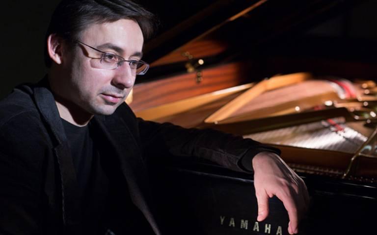 Alexander Kobrin Recital