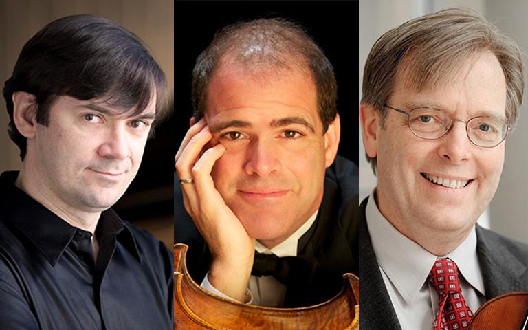 Trios Sublime
