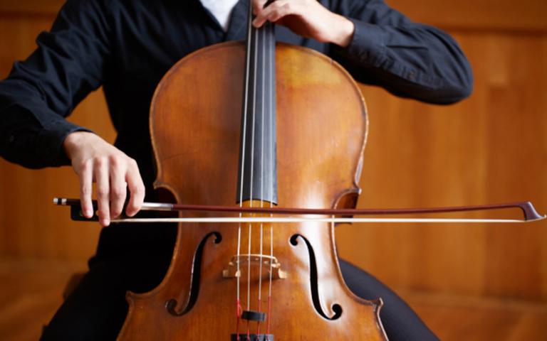 Cello-Recital