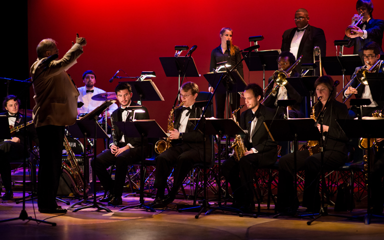 Jazz-Ensemble