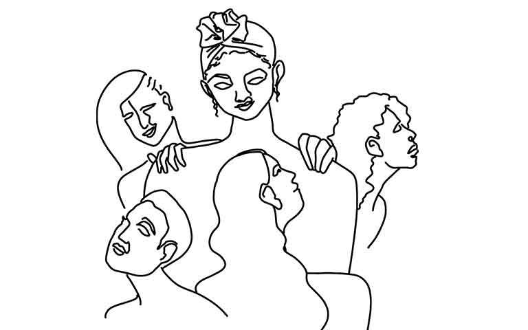 Weekend of Women