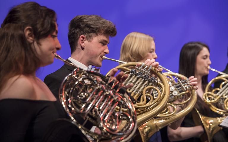 Horn-Recital