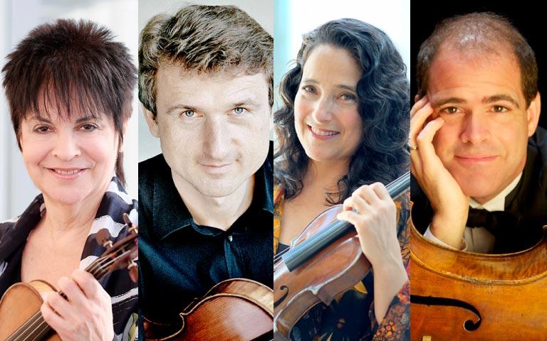 Reynolda-Quartet
