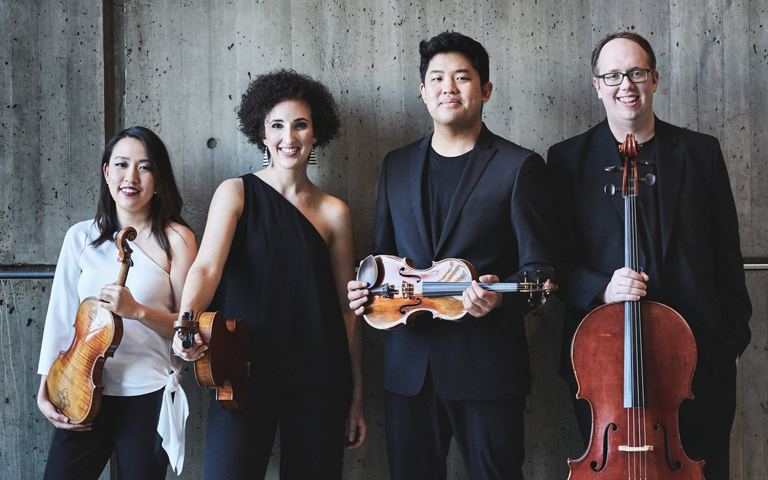 Verona-Quartet