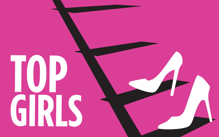 Top-Girls