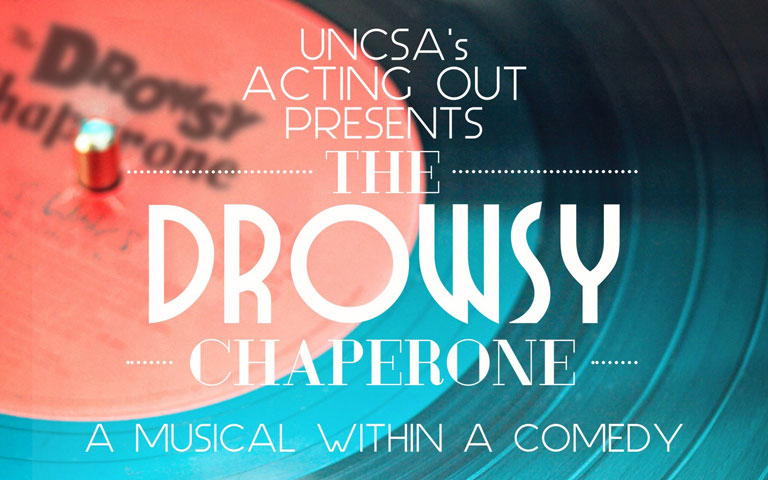 The Drowsy Chaperone a musical within a comedy