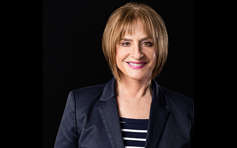 UNCSA Presents: Patti Lupone
