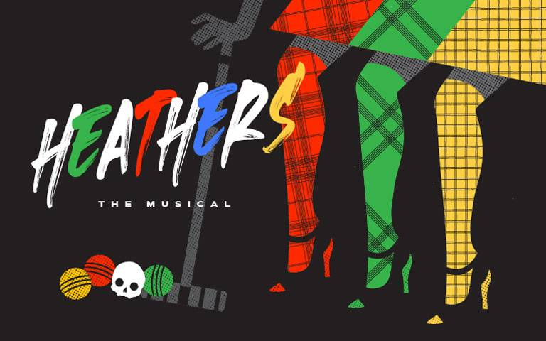 """""""Heathers: The Musical"""" by Kevin Murphy and Laurence O"""