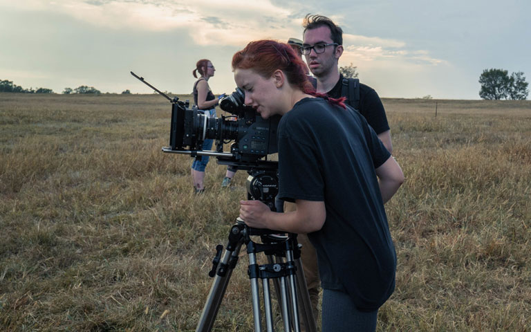 """Best of 2020-21"" Film Screening"