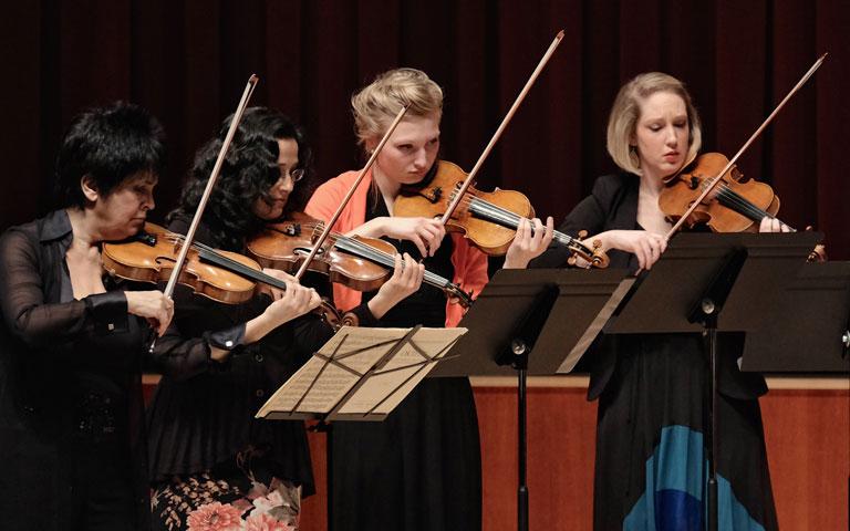 Chamber Music Festival Concert