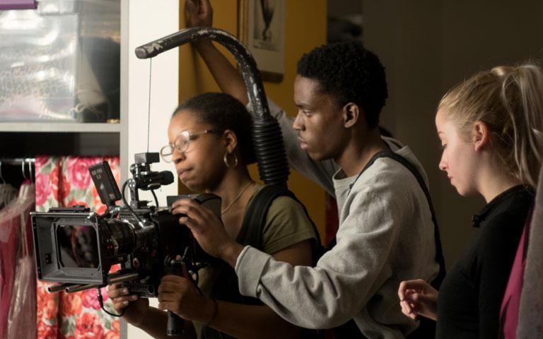 Fourth-Year Films Screening