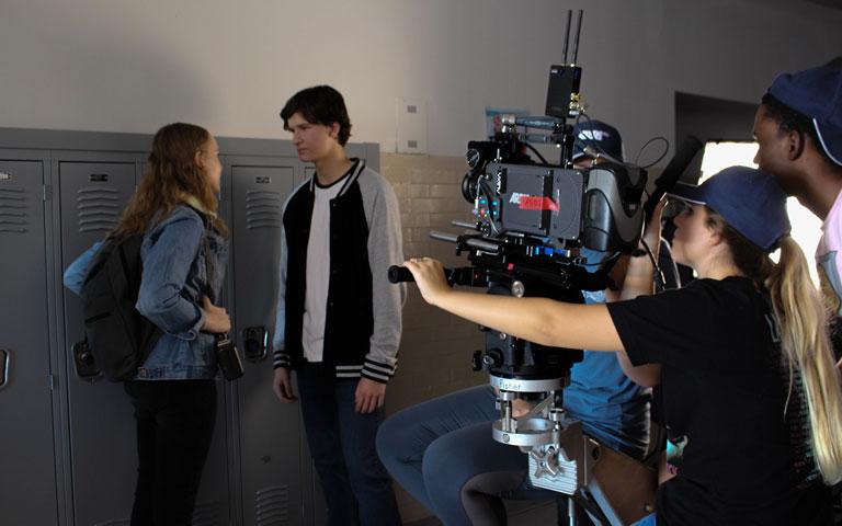 Third-Year Films Screening