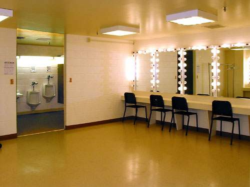 corp dressing room 2